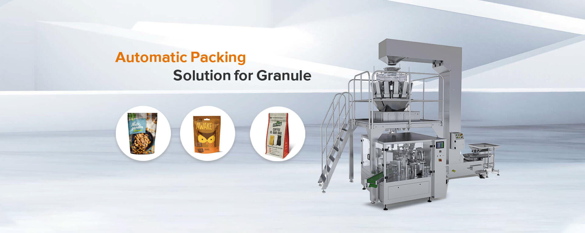 Foshan Land Packaging Machinery Co., Ltd.