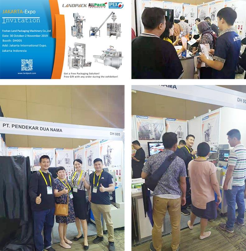 JAKARTA-Expo