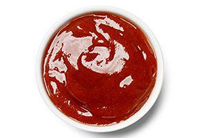 Sauce-Paste