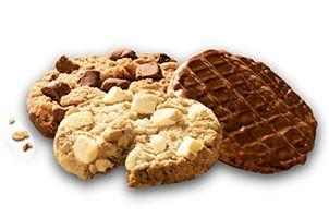 Biscuit-Cookies