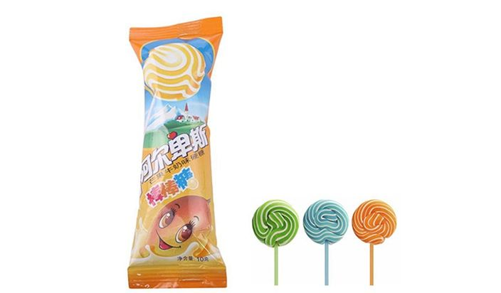 Candies-Sweets