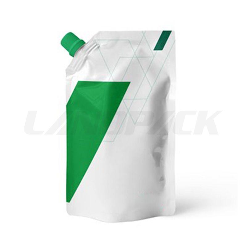 Nozzle bag