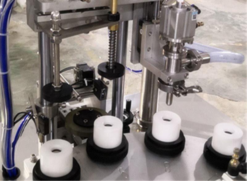 cheap plastic tube sealing machine