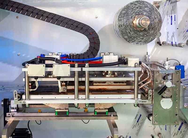 mask pack machine